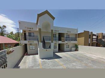 CompartoDepa MX - Busco roomie - Mexicali, Mexicali - MX$4000