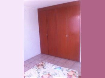 CompartoDepa MX - Rentó cuartos  - Aguascalientes, Aguascalientes - MX$800