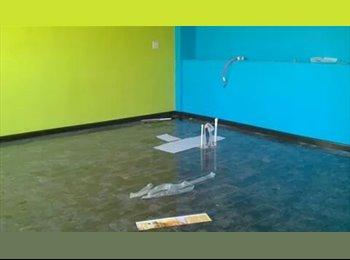 CompartoDepa MX - renta de cuarto - Tijuana, Tijuana - MX$1600