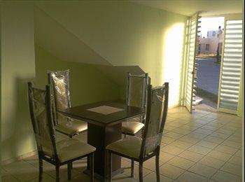 CompartoDepa MX - departameto en villas de las cantera - Aguascalientes, Aguascalientes - MX$4500