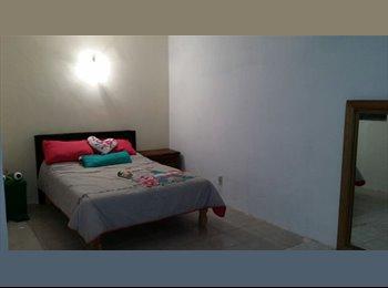 CompartoDepa MX - Casa Cerca de Universidades - Guadalajara, Guadalajara - MX$2000