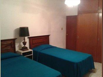 CompartoDepa MX - Se renta recamara con Baño propio y servicios - Cuernavaca, Cuernavaca - MX$2000