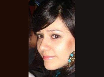 Alejandra - 30 - Estudiante