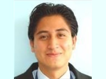 Luis   - 24 - Estudiante
