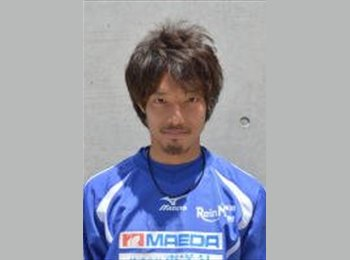 kosuke - 31 - Profesional