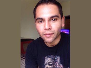 CompartoDepa MX - Enrique - 26 - Coatzacoalcos