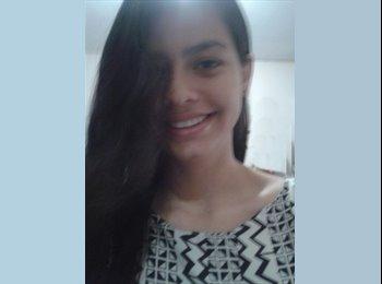 CompartoDepa MX - Alicia - 18 - Ensenada