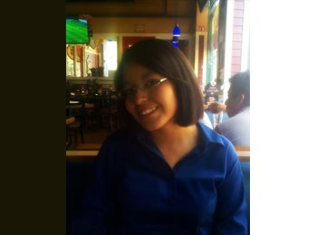 CompartoDepa MX - Evelyn - 20 - Mexicali