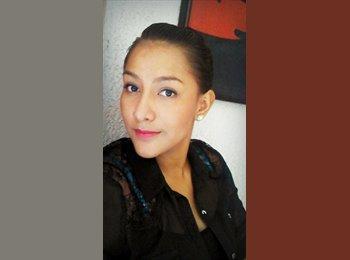 alma  - 19 - Estudiante