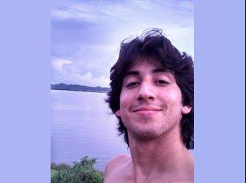 Fausto  - 25 - Estudiante