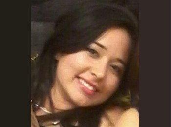 CompartoDepa MX - Paulina Alejandra  - 25 - Guadalajara