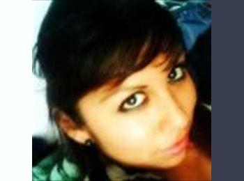 CompartoDepa MX - Daniela - 27 - Veracruz
