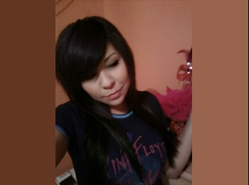 Viry Rivas - 23 - Estudiante