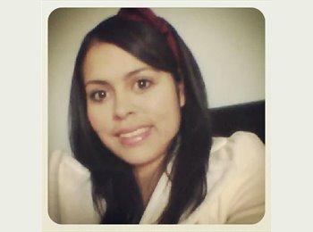 CompartoDepa MX - Elizabeth Mejia - 27 - Tijuana