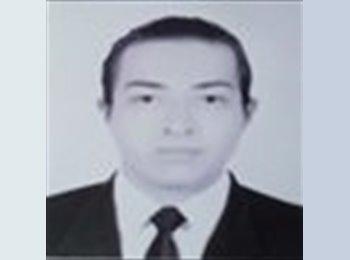 Juan Carlos - 24 - Profesional