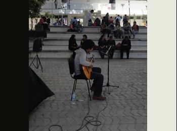 CompartoDepa MX - Javier Cotzomi - 21 - Puebla