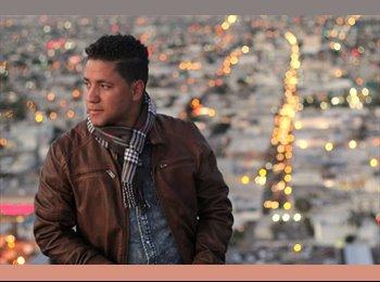 reynaldo jr - 24 - Profesional