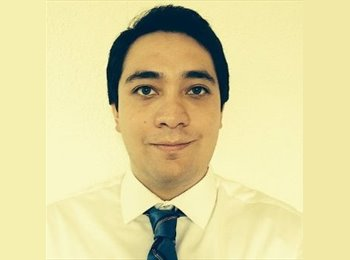 Jose Leopoldo  - 25 - Profesional