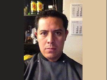 CompartoDepa MX - Hector Giovani fuentes - 30 - Guadalajara