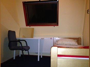 Furnished room close to WDA and InHolland Uni