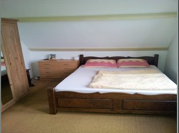 EasyKamer NL - Nice room near City centre Rotterdam - Stadsdriehoek, Rotterdam - €450