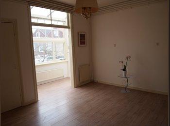 EasyKamer NL - Leuke kamer met serre en eigen keuken voor dame - Delft, Delft - €615