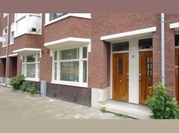 Fully furnished 2 bedrooms apartment Amsterdam