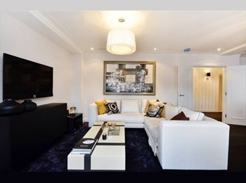 Beautiful and Spacious Two bedroom Apartment