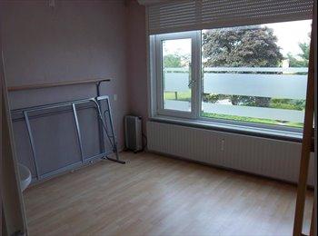 EasyKamer NL - ruime lichte kamer nabij universiteit en centrum - Nijmegen, Nijmegen - €350