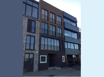 EasyKamer NL - Uniek Luxe Appartement Zeeburgereiland - Zeeburgereiland, Amsterdam - €500