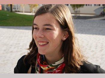 EasyKamer NL - Michèle - 23 - Rotterdam