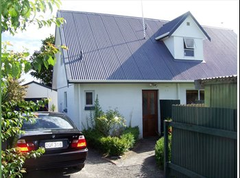 NZ - Flatmate wanted - Havelock North, Napier-Hastings - $115