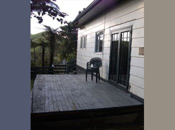 NZ - Professional looking for Flatmate - Ngaruawahia, Waikato - $125