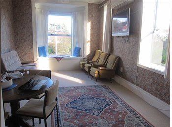 NZ - Room to let - Opoho, Dunedin - $106