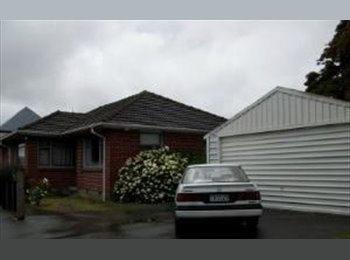NZ - Student Flat - Ilam, Christchurch - $118
