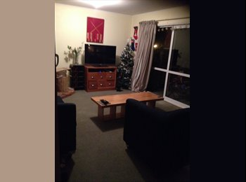 NZ - Room avail in 4bdrm Hse - Owhiro Bay, Wellington - $140
