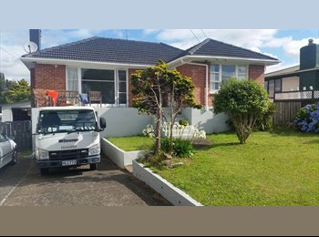 NZ - TWO ROOMS TO FILL ASAP!! - Manurewa, Auckland - $120