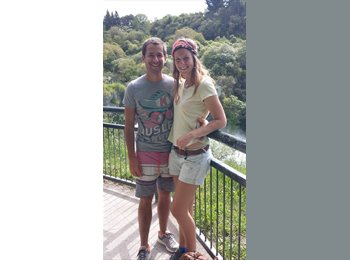 NZ - Antoine and Tatiana - 29 - Napier-Hastings