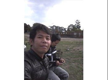 NZ - emelio  - 36 - Rotorua
