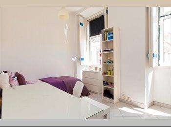 EasyQuarto PT - Residencia Estudantes - Sacramento, Lisboa - €275