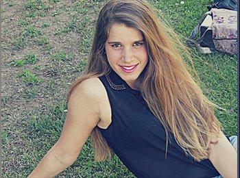 Mónica - 21 - Estudante