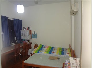 EasyRoommate SG - Common Room for rent - Bukit Timah, Singapore - $400