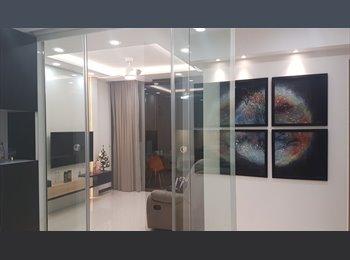 EasyRoommate SG - A single room available near Harbourfront area - Telok Blangah, Singapore - $900