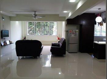 $650 Rent Tampines 230J Common Room