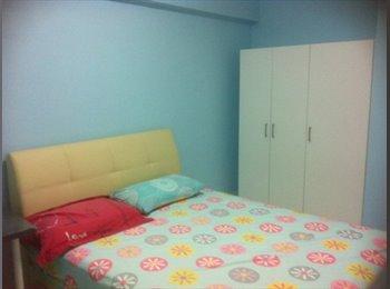 common room for rent near Jurong Point/NTU