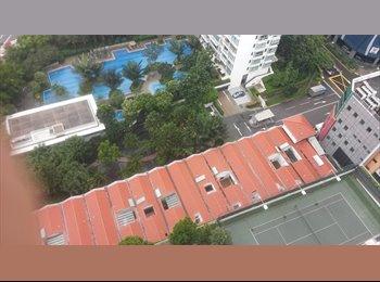 cosy room in Citylights condo next to Lavender MRT