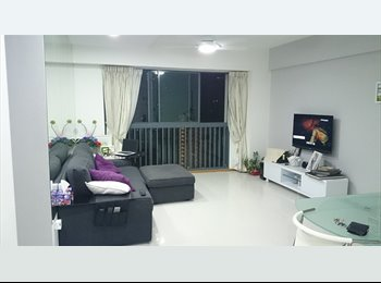 Centrally Located Room