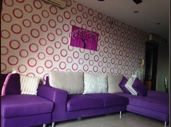 1 Common Room in Yishun Sapphire Condo