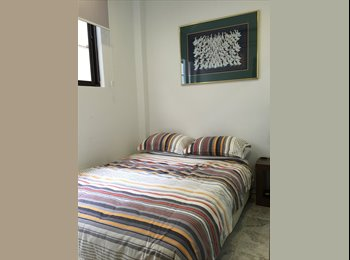 Master Room w ensuite in orchard rd(100 sq  ft)