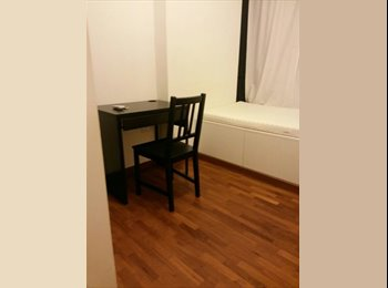 2 Common Rooms for rent - NV Resisdences